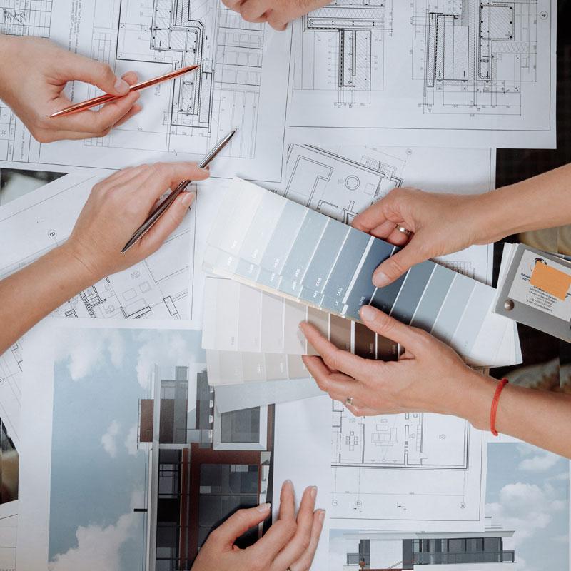Estudio Arquitectura Madrid