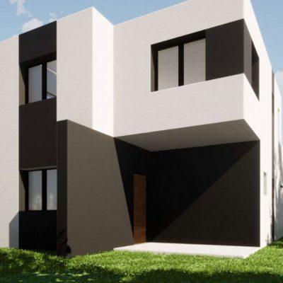Atrio Casa Modular