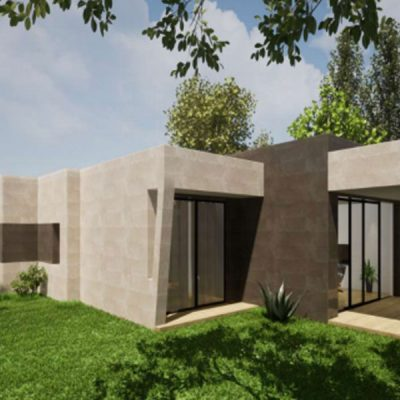 Casa Modular HABITAT