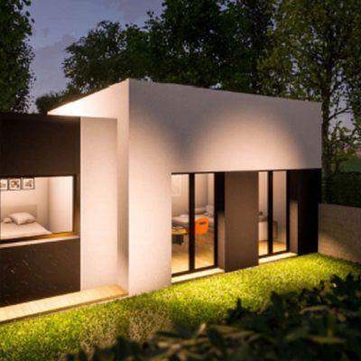 Domus Casa modular